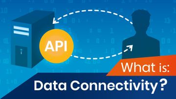 What Is Data Connectivity?
