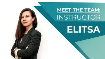 Interview with Elitsa Kaloyanova, Instructor at 365 Data Science