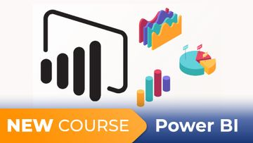 The 365 Power BI Course Is Live!!!