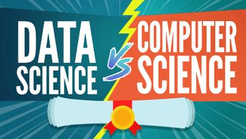 Data Science vs Computer Science: The Best Degree For a Data Scientist