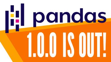 Pandas 1.0.0 is Out!!! What Are The New Features?