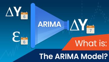 What Is an ARIMA Model?