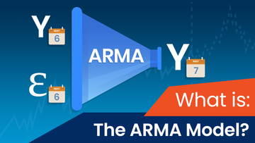 What Is an ARMA Model?