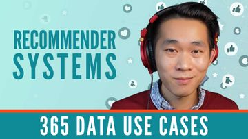 365 Data Use Cases: Data Science and Recommender Systems with Andrew from DataLeap
