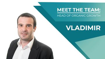 Interview with Vladimir Ninov, Head of Organic Growth at 365 Data Science