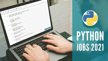 What Are the Best Python Jobs to Pursue in 2021?
