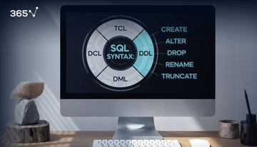 Getting Started with DDL in SQL: A Brief Overview
