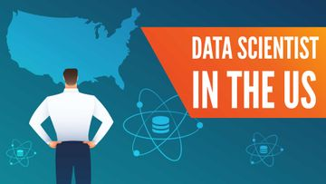How to Become a Data Scientist in the US?