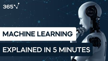 What Is Machine Learning (Explained in 5 Minutes)