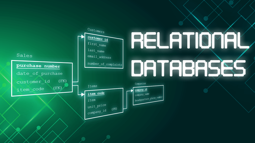 Relational Database Essentials