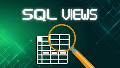 Introduction to SQL Views