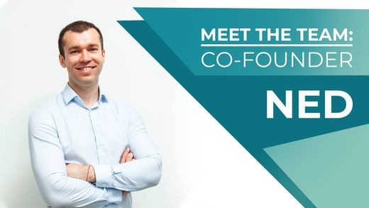 Interview with Ned Krastev, Co-founder of 365 Data Science
