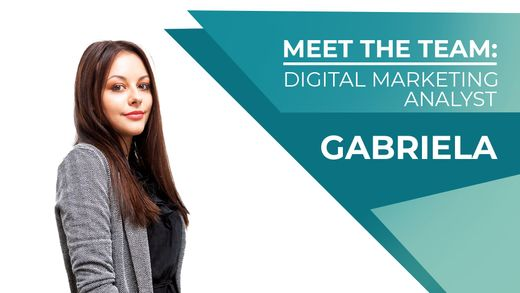 Interview with Gabriela Ruseva, Digital Marketing Analyst at 365 Data Science