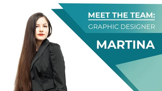 Interview with Martina Videnova, Graphic Designer at 365 Data Science