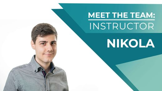 Interview with Nikola Pulev, Instructor at 365 Data Science