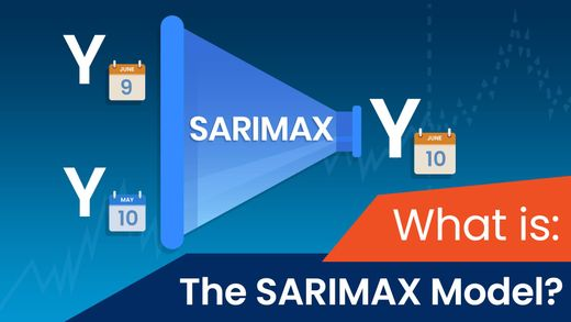 What Is a SARIMAX Model?