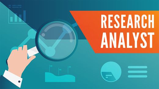 How to Become a Research Analyst?