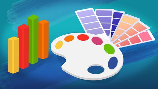 How to Pick the Right Color Palette for Your Data Visualizations?