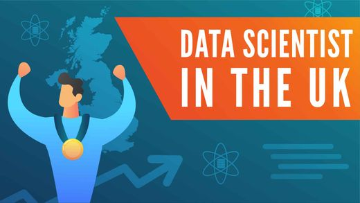 How to Become a Data Scientist in the UK?