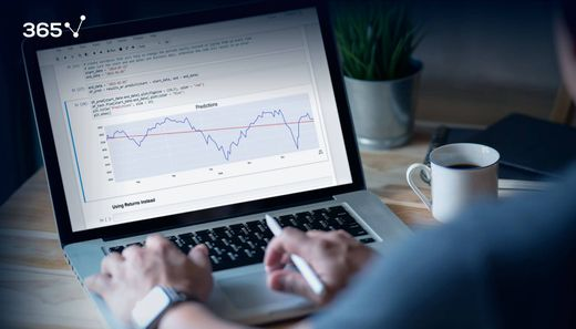 Time Series Forecasting in Python: A Quick Practical Guide