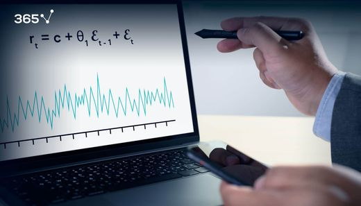 What Is a Moving Average Model?