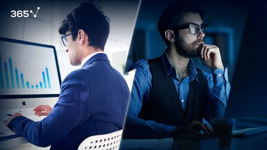 Data Analyst vs. Business Analyst: What Is the Difference?
