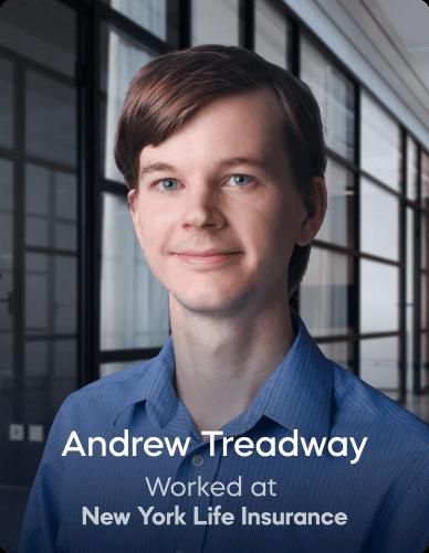Andrew Treadway