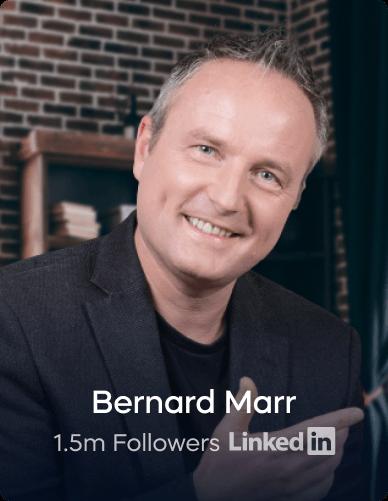 Bernard Marr