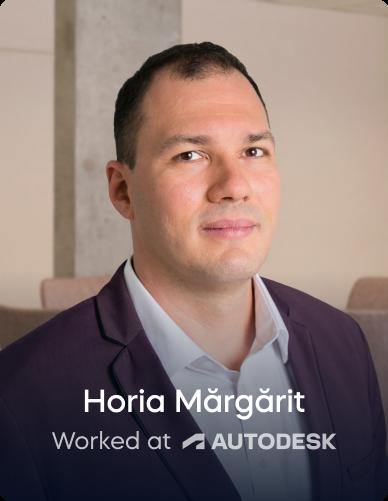 Horia Margarit