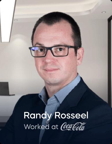 Randy Rosseel
