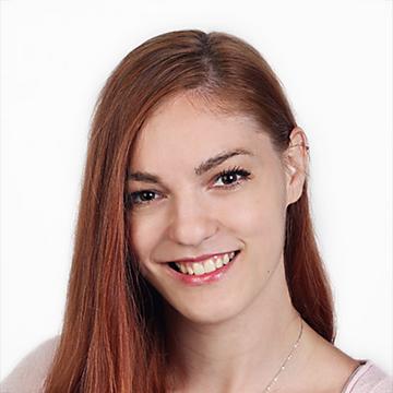 Ivelina Bardukova