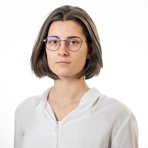 Simona Dobreva